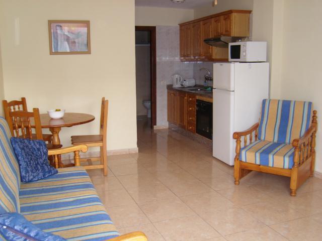 Frontroom - Las Floritas, Playa de las Americas, Tenerife