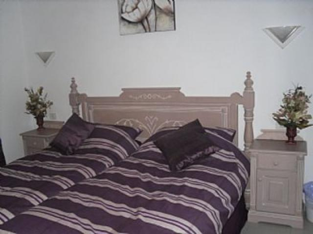 Bedroom  - Apartment in Costa Adeje, San Eugenio, Tenerife