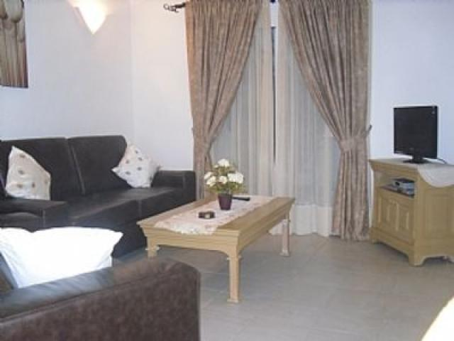 Living room - Apartment in Costa Adeje, San Eugenio, Tenerife