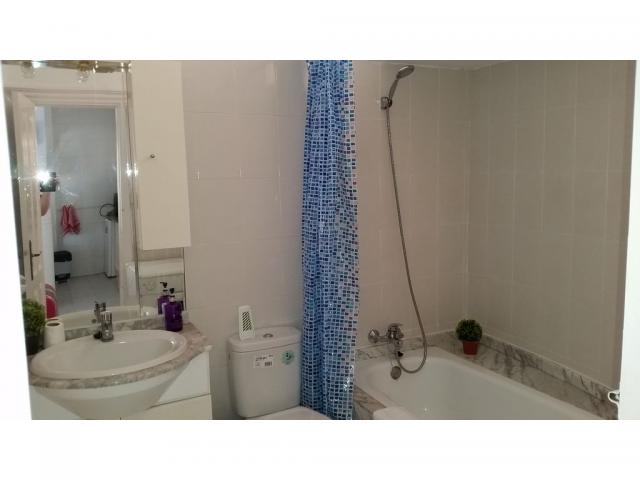 Bathroom - Apartment in Costa Adeje, San Eugenio, Tenerife