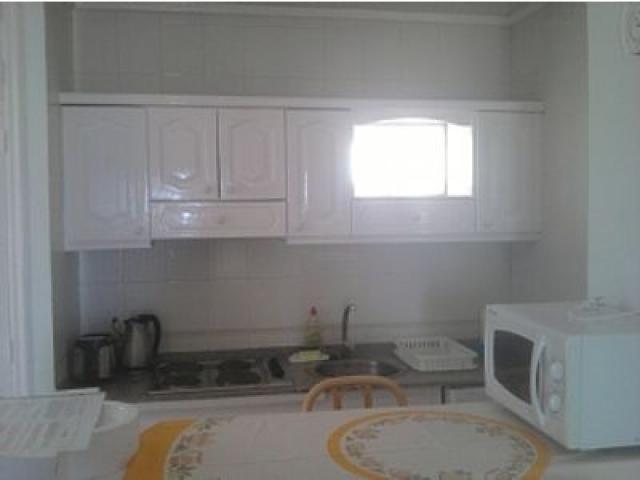 Kitchen area - Apartment in Costa Adeje, San Eugenio, Tenerife