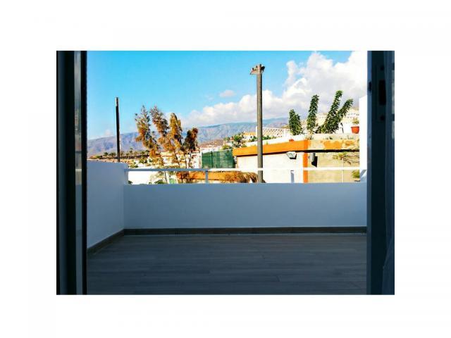 Terrace - Le Suite 491, San Eugenio, Tenerife