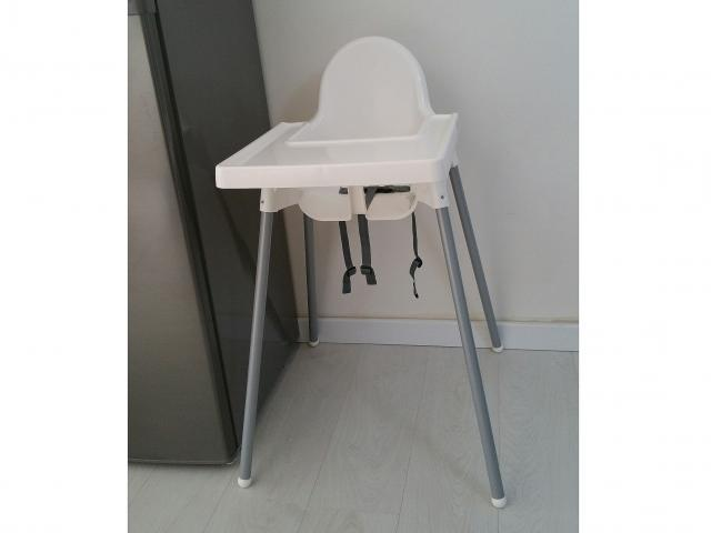 High chair - Le Suite 491, San Eugenio, Tenerife